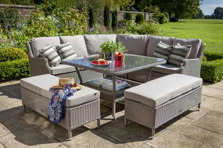 24 best hartman resin weave garden furniture images on. Black Bedroom Furniture Sets. Home Design Ideas