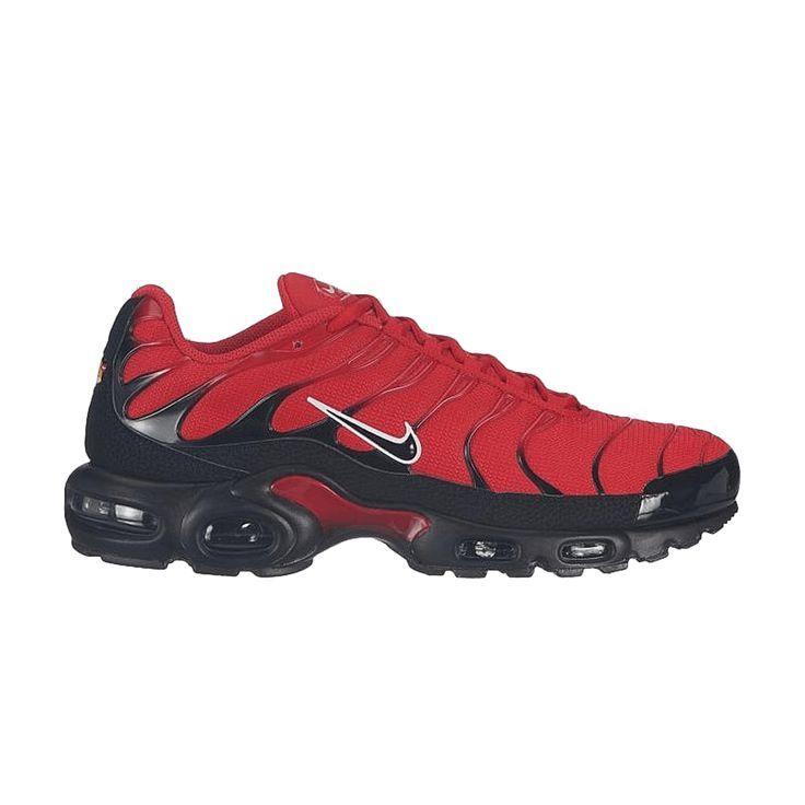 Black nike shoes, Nike air max plus