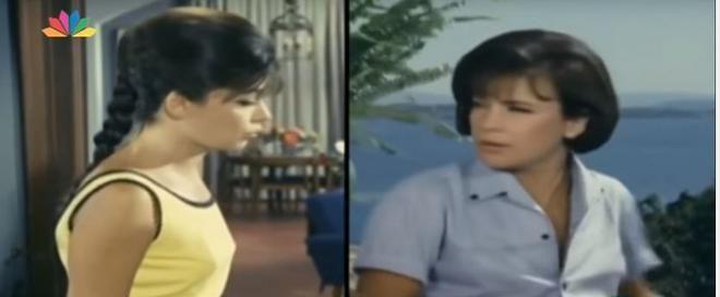 Λάθη που ξέφυγαν σε παλιές ελληνικές ταινίες (φωτογραφίες)