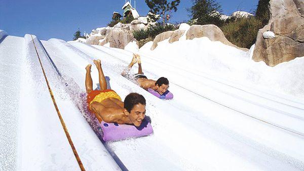 Disney's Blizzard Beach, Florida
