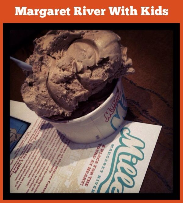 Margaret River with Kids - Buggybuddys - No.1 FREE online guide for WA families