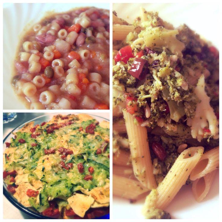Stasera cosa preferite mangiare?? Un bel #minestrone, #pennette con #broccoli oppure una buonissima #torta salata con tanto #pane #carasau e #verdure?? Fatevi avanti!!   Seguiteci su www.ricettelastminute.com  #ricetta #ricette #love #food #instafood #instagood #instagram ##pictureoftheday #photooftheday #italy #italia #sicily #sicilia #me