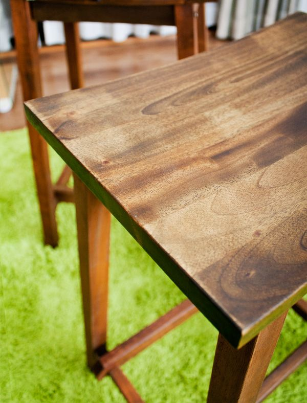 【楽天市場】マホガニースツール 座高60cm 木製 天然木 送料無料★★ 【RCP】:収納家具のイー・ユニット