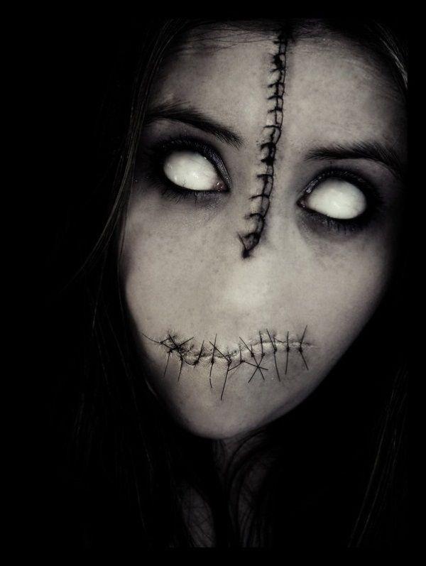 Schizophrenia by Freaky Darlingx