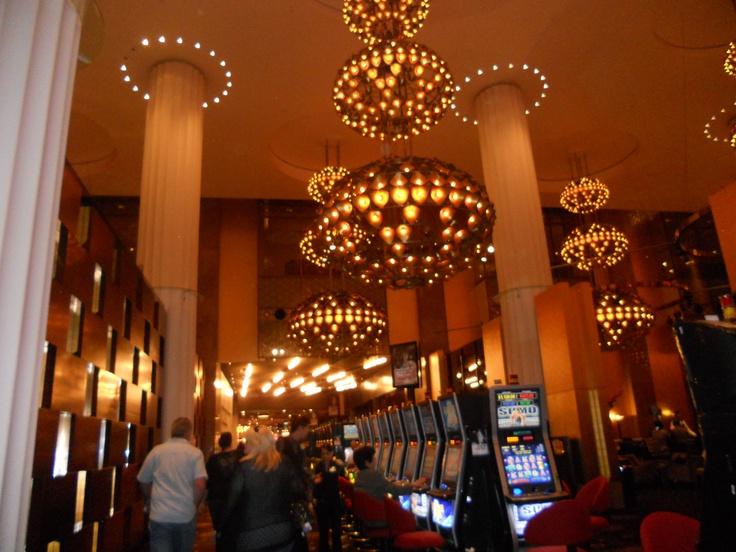 Crown Casino in Melbourne Au.