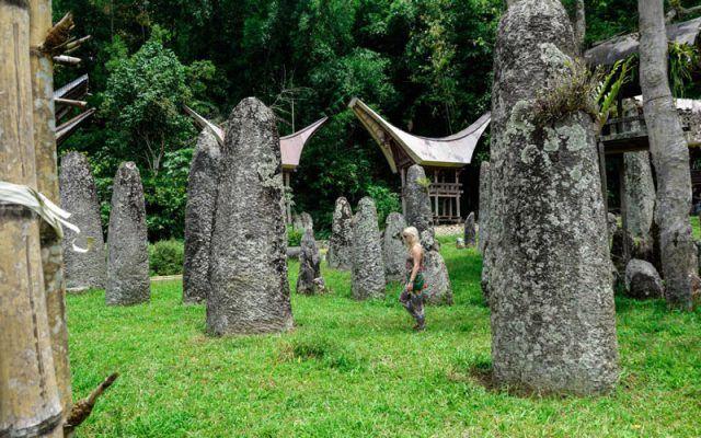 Endonezya'da Gezilecek 10 Yer