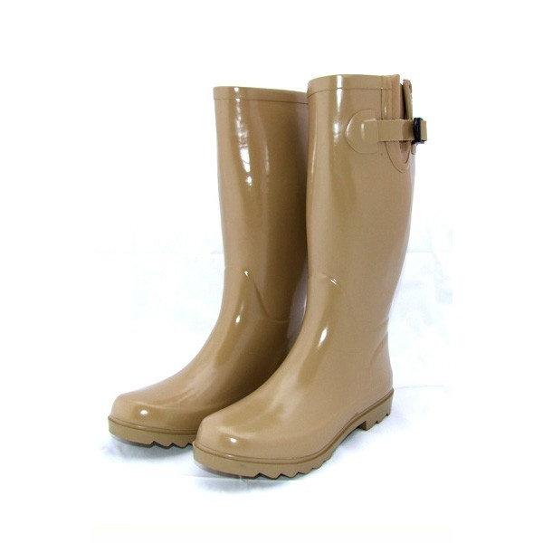 Camel Gum boots!