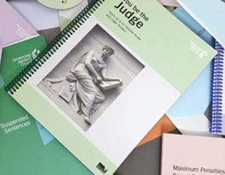The You be the Judge kit provides case studies and a guide for teaching students about criminal sentencing in Victoria (au).
