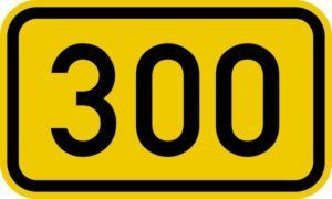 There's More To Just Being A Number 300: A QUIZ IN CELEBRATION OF MY 300TH POS…