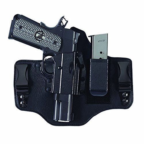 The 5 Best Inside-the-waistband Concealed Carry Holsters - My Gun Culture