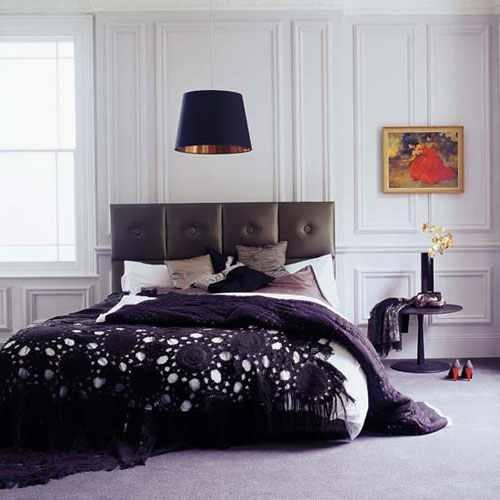 I love everything about this bedroom.: Crochet Blankets, Romantic Bedrooms, Crochet Bedspreads, Headboards, Color, Bedrooms Idea, Crochet Throw, Master Bedrooms Design, Bedrooms Inspiration
