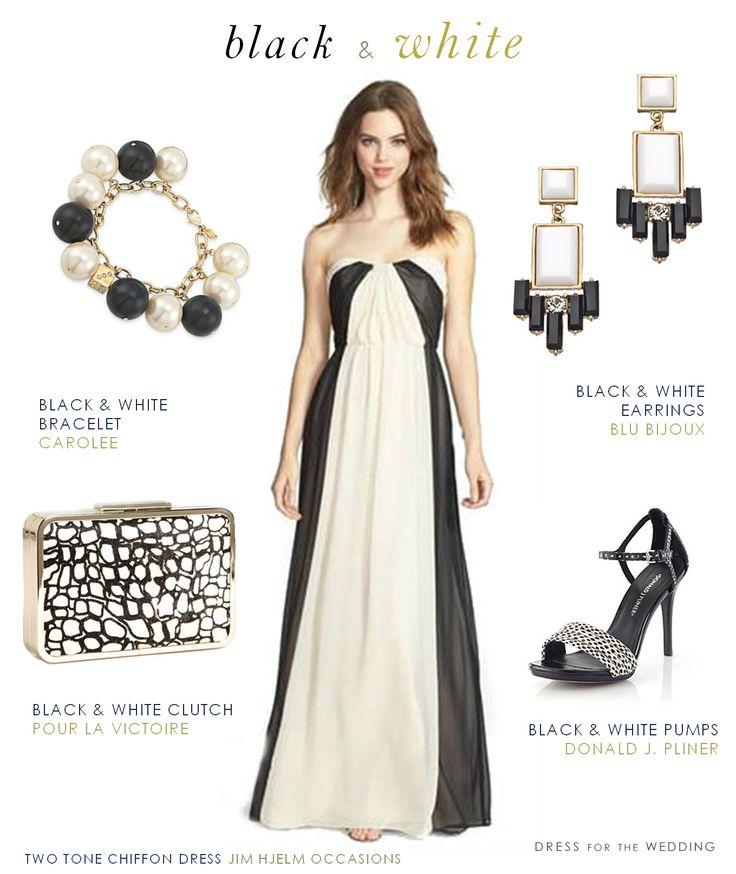 17 beste ideeën over White Formal Gowns op Pinterest - Schoolgala ...