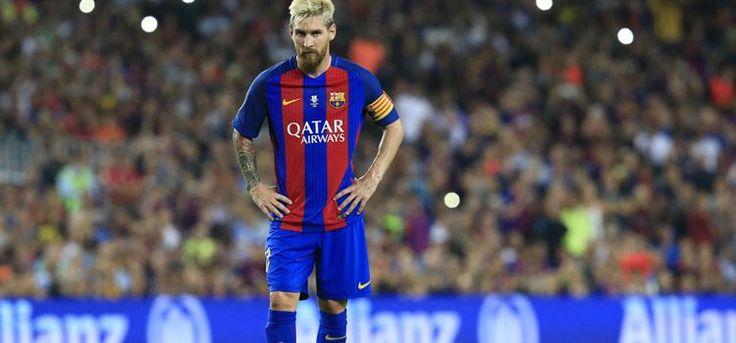 Messi Dan Barcelona Tak Terpisahkan #Vivagoal #BeritaBola #InfoBola #BarcelonaInfo #FaktaMessi