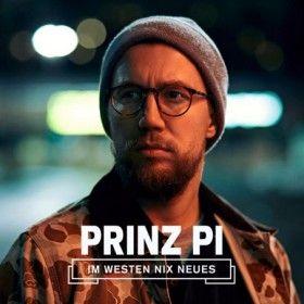 Prinz Pi – Im Westen nichts Neues   Mehr Infos zum Album hier: http://hiphop-releases.de/deutschrap/prinz-pi-im-westen-nichts-neues