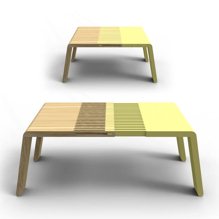 Alpha Table: Solid oak table expands from six to eight seat configuration.  James Owen Design + FDM  #designer #technique #vision #visual #photoreal #design #industrialdesign  #visual #designlife  #furnituredesign #furniture #designer #technique  #vision #visual #photoreal #CAD #visualization #minimal #minimalism