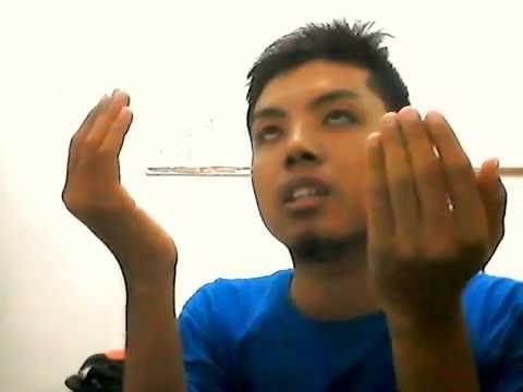 soni hurianto: Puisi Doa Karya Chairil Anwar