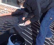 Melbourne roof repairs offers you a full fledge roof restorations service at affordable prices with the guaranty of 10 years. We also have festive season's offers which are bonus to our dear customers.