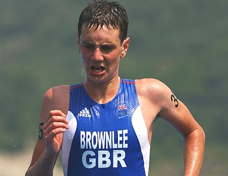 Alistair Brownlee - Triathlon GOD!