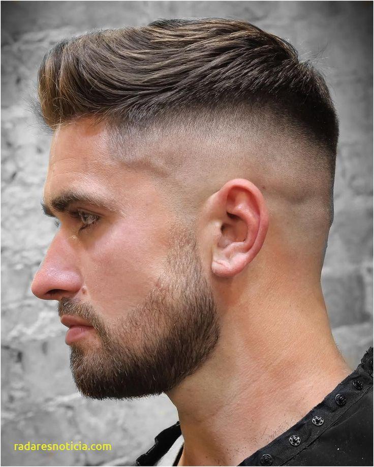 Frisuren kurz männer