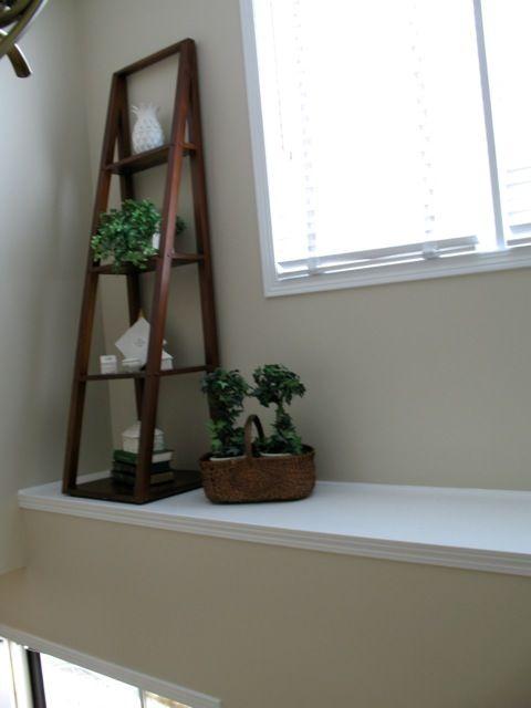 Foyer Plant Ledge Decorating Ideas : Best foyer plant shelf ideas images on pinterest high