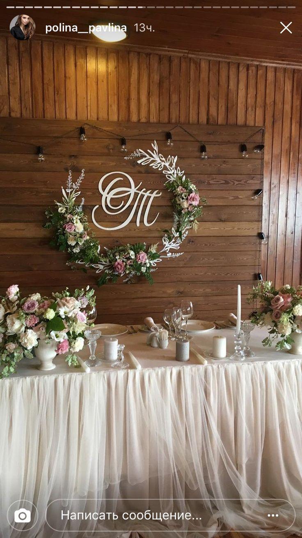 trendy wedding reception decoration ideas with organic floral