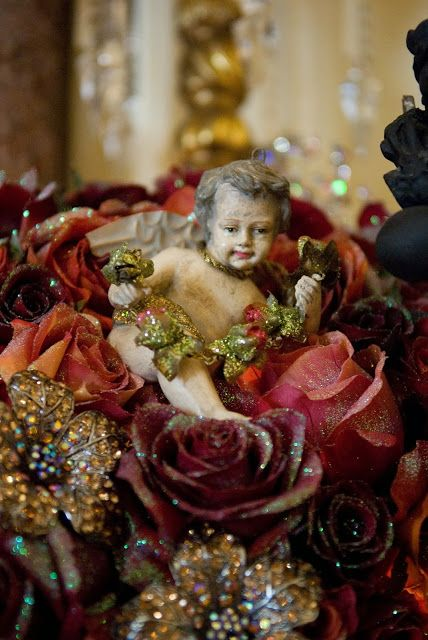 215 Best Victorian Christmas Images On Pinterest