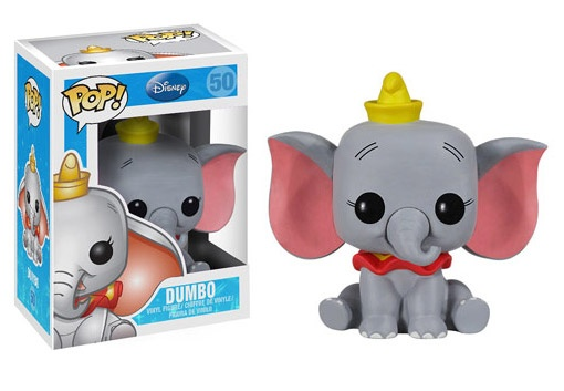 Bonecos-Disney-Pop-Figures-08 - Dumbo