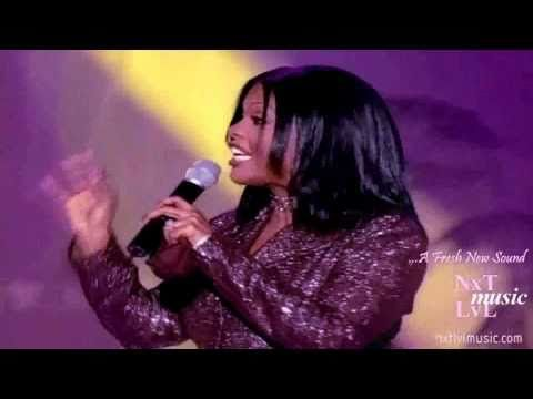 Cece Winans   Pray (LIVE) Part 69