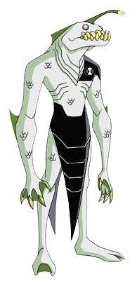 ben 10 omniverse ripjaws - Google Search