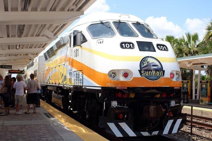 tag a friend that needs to see this. #Repost @brandon_whitesell8114 . . Original Caption: SunRail 101 pulling into the DeBary Station back in late July. . . #VolusiaPixel #Volusia #VolusiaCounty #Ocala #Florida #OrmondBeach #Delnd #OrangeCity #PortOrange #Daytona #NewSmyrna #OakHill #HollyHill #NSB #LakeHelen #PonceInlet #DaytonaBeach #Pierson #Edgewater