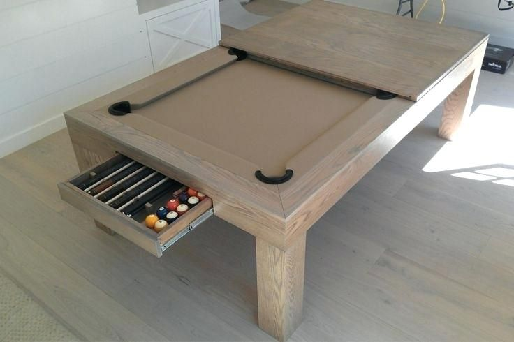 Concrete Pool Table Plans Pool Table Concrete Instead Of Slate James Dewulf Concrete Pool Table Bell Modern Pool Table Pool Table Dining Table Pool Table Sizes