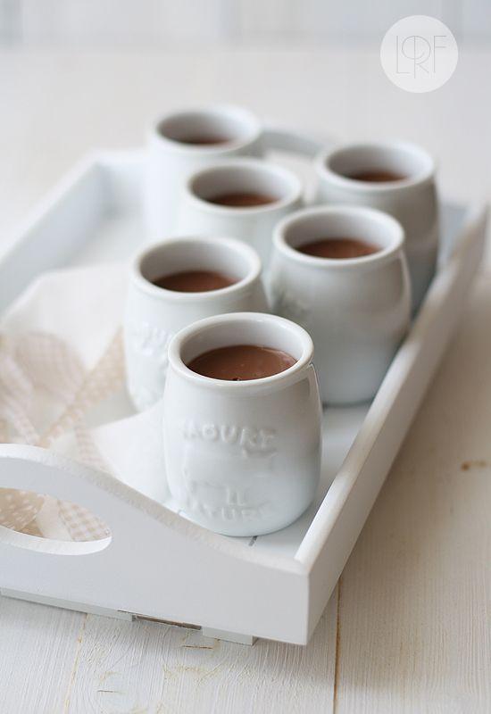 Hot chocolade