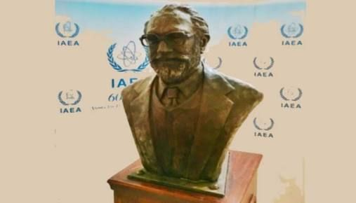 Remembering Dr Abdus Salam the nobel laureate. who stayed Pakistani till his last breath. He ma be forgotten but his services for science can never