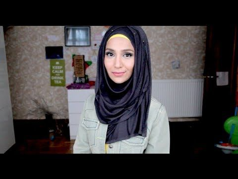 """TAKE OFF YOUR HIJAB!"" #worldhijabday<<< she speaks for Muslim woman like me all around the world. Just take a listen and try to understand."