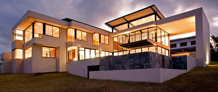 Nkwazi, South Africa    A project by: Metropole Architects    Architecture