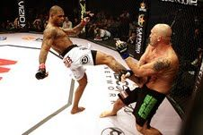 Tyrone Spong: Like to Be Champion in Boxing, MMA and Kickboxing Simultaneously