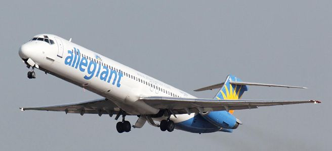 Allegiant Air starts second weekly flight to Hawaii  http://www.carltonleisure.com/travel/flights/united-states/honolulu/