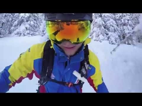 """Wolf Hotels - Hauseigene Skischule und -Verleih """"Snow & Fun"""""""