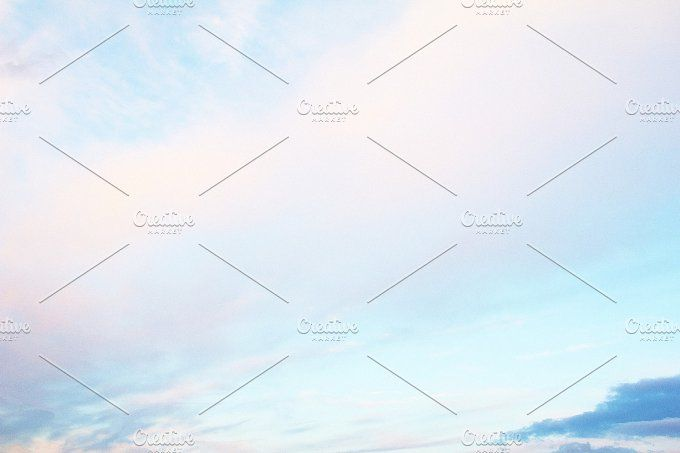 Magnificent Sky by NataliaGubinaPhotography on @creativemarket