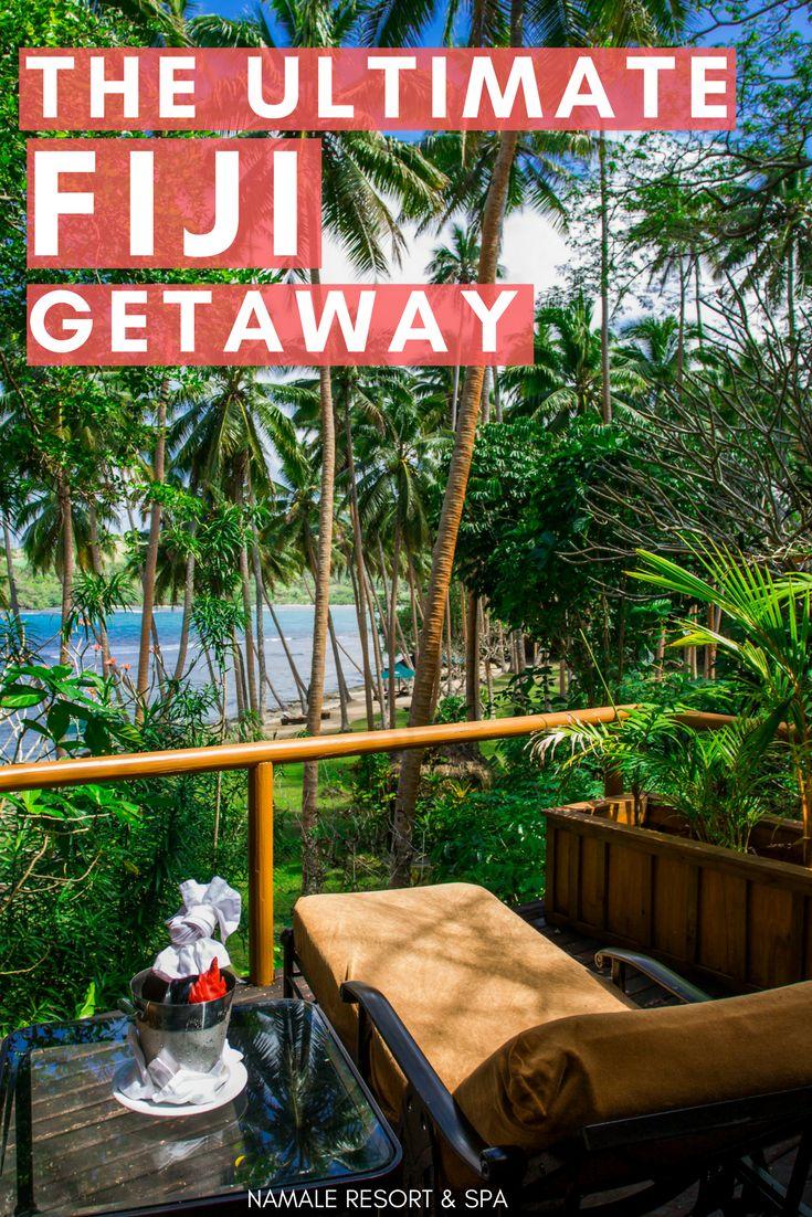 Namale Resort and Spa 61 best Fiji