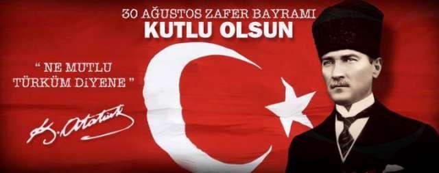 30 Ağustos Zafer Bayramı sözleri ve mesajları Sözcü Gazetesi - Sayfa 6 - Sayfa - 6 - Sözcü Gazetesi