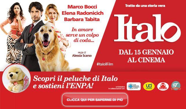 #ItaloIlFilm ...
