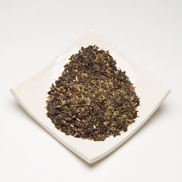 Loose Leaf Casablanca Earl Grey Premium Green Tea by Satya Tea - Liquid Wisdom from only $5
