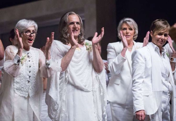 Best Performance by an Actor in a Television Series ‐ Musical or Comedy: Jeffrey Tambor, 'Transparent'   -  2017 Golden Globes nominees: TV