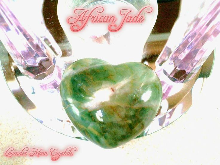 African Jade Palmstone, carry one in your pocket, use as a beautiful paperweight, or gift