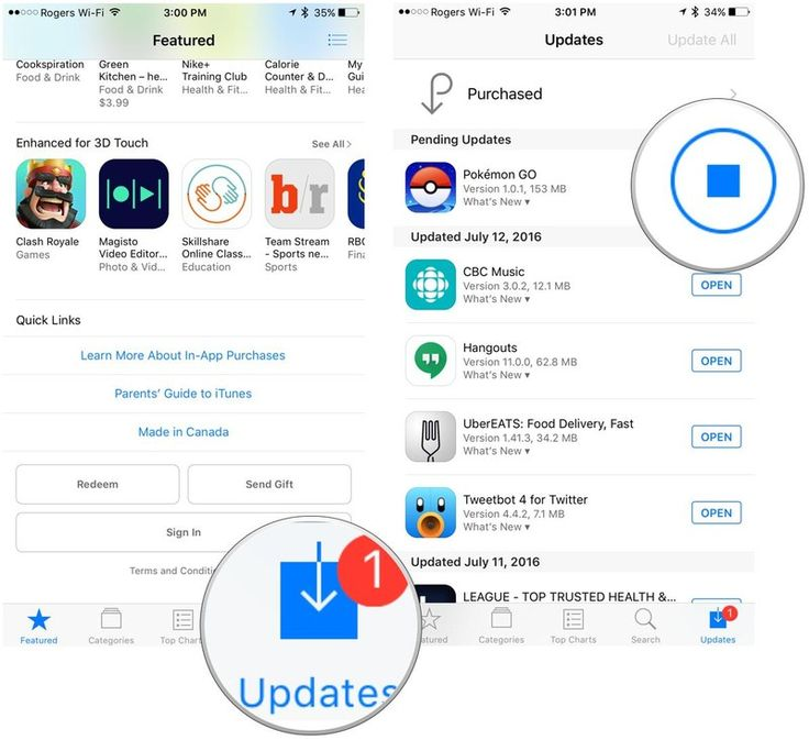 How To Get American App Store