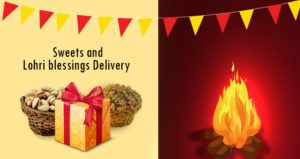 lohri gift delivery