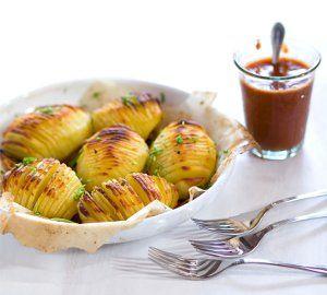 Sültkrumpli másképp