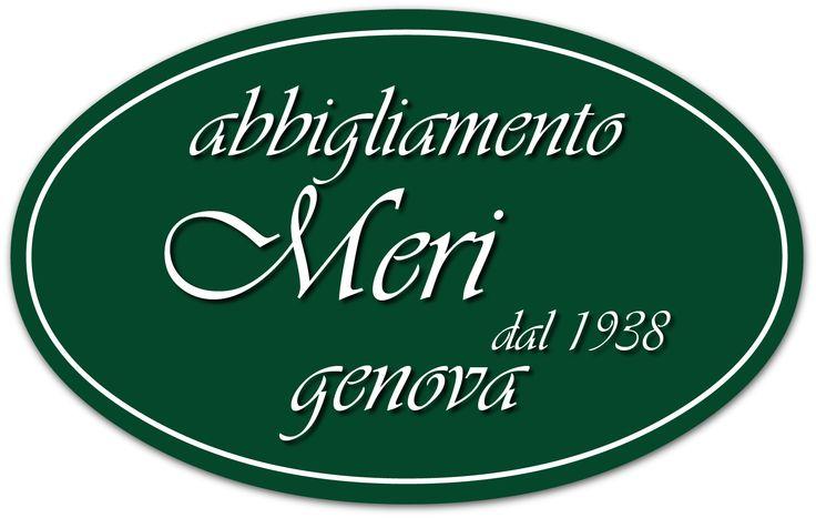 Annunciamo la new entry in Actors&PoetryFestival: Meri abbigliamento dal 1938. www.meri.it in Via Monticelli 56,58,60 a Genova