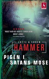 Pigen i Satans Mose - Gyldendal.dk